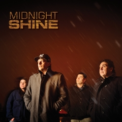 Midnight Shine - album
