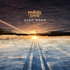 High Road - album