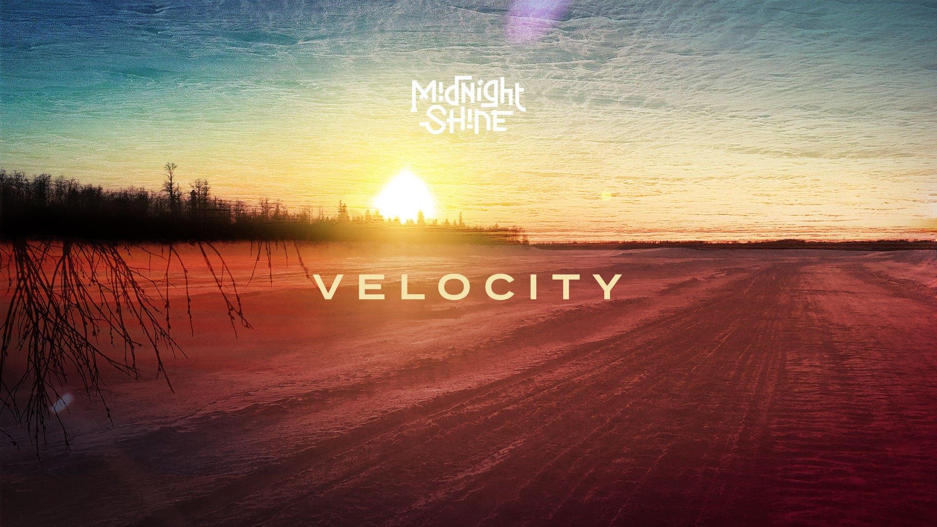 Velocity - Wallpaper for desktop