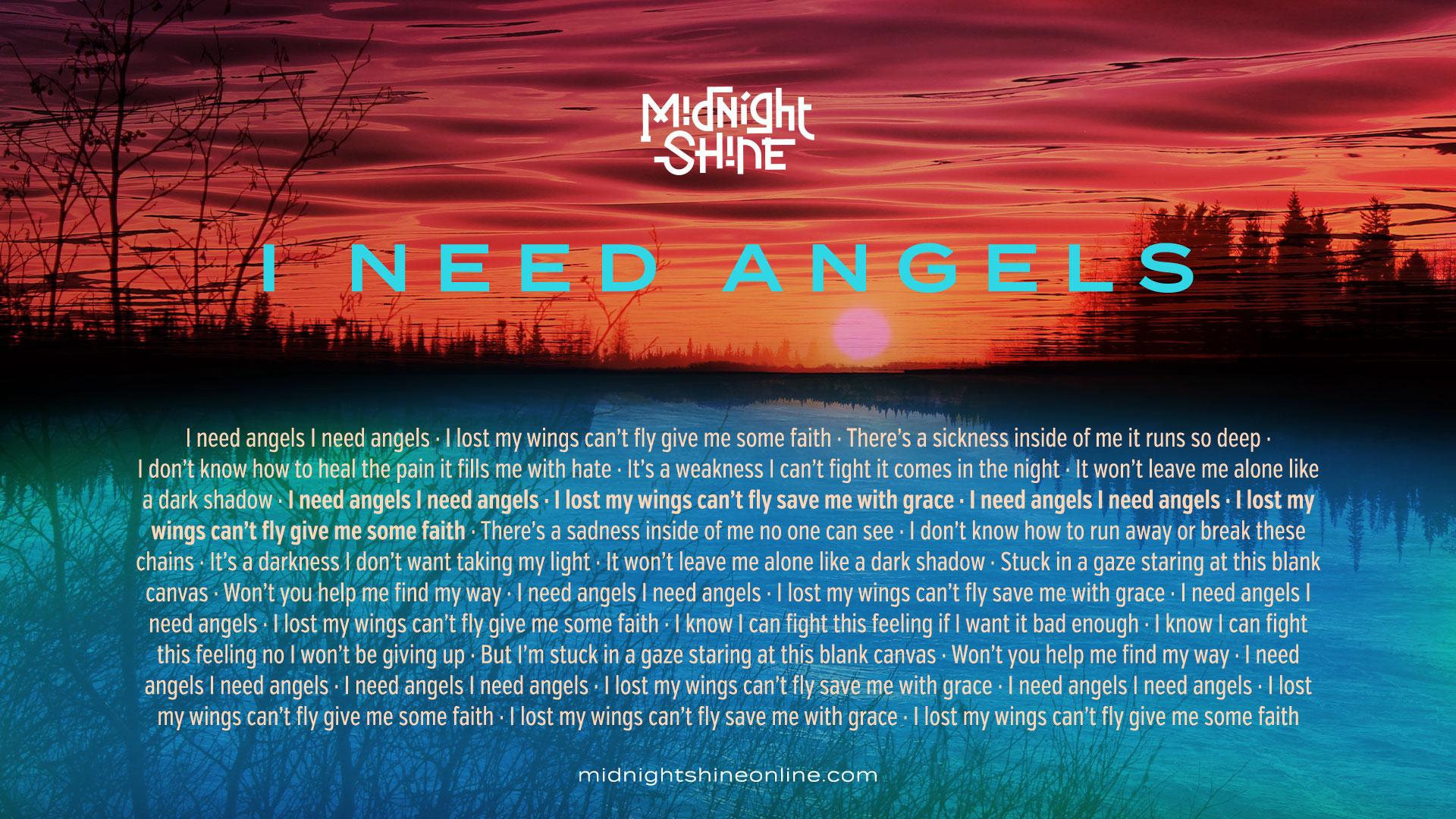 angels-lyrics