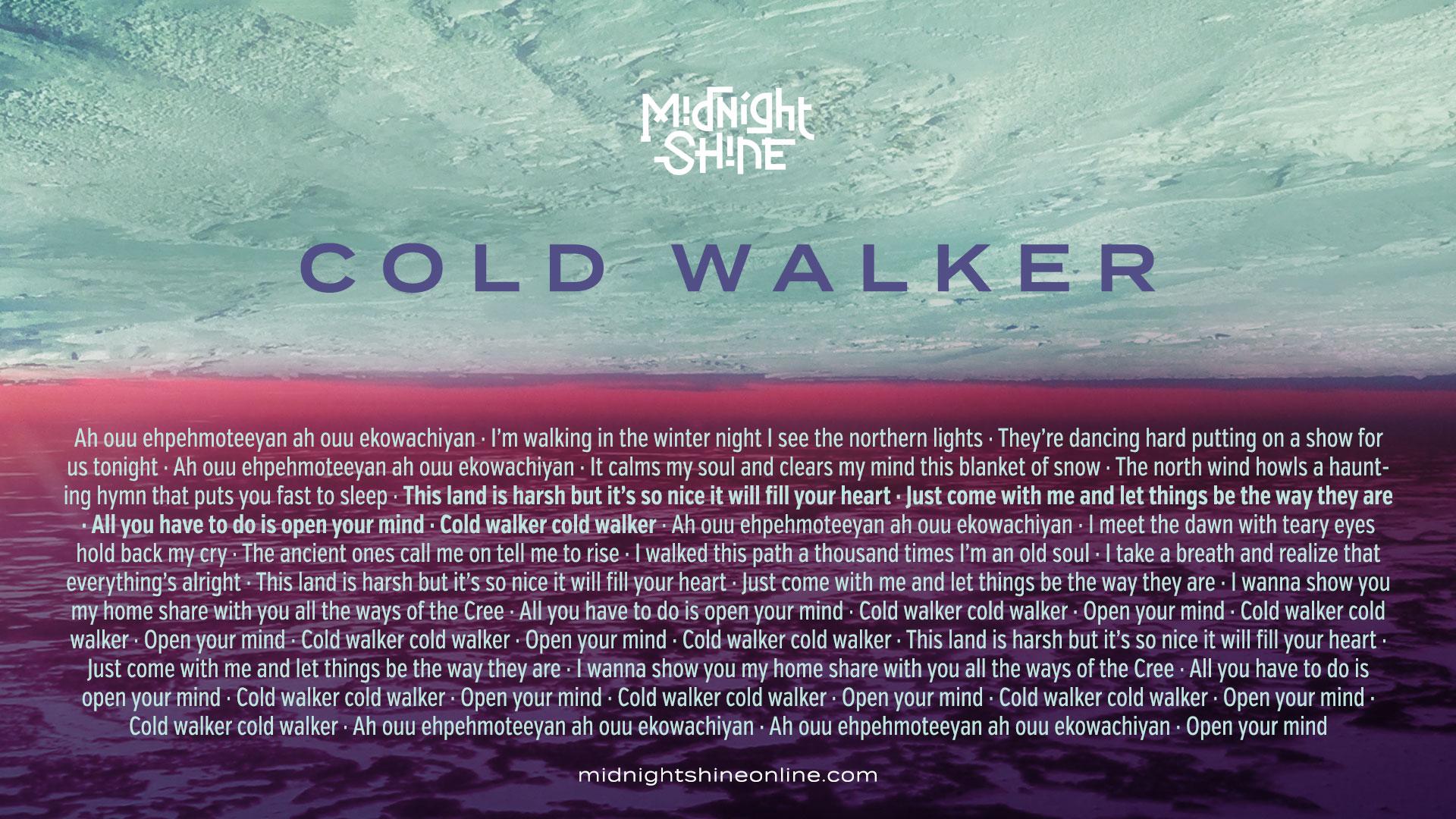 coldwalker-lyrics