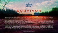 survivor-lyrics